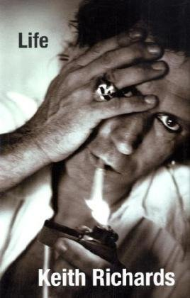 Life (Hardcover): Keith Richards
