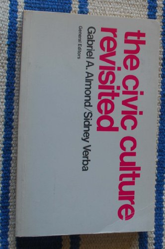 9780316034906: Civic Culture Revisited