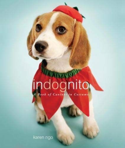 9780316035507: InDognito: A Book of Canines in Costume