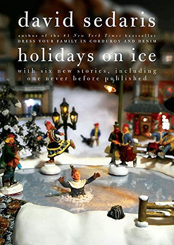 9780316035903: Holidays On Ice