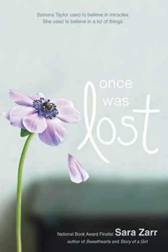 9780316036030: Once Was Lost