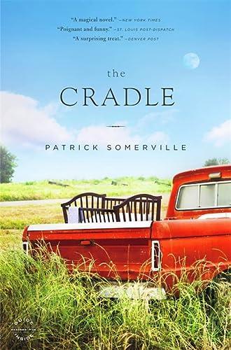 9780316036115: The Cradle: A Novel