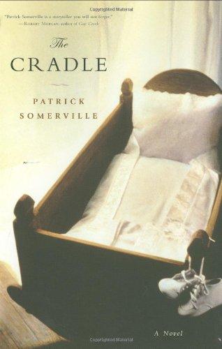 9780316036122: The Cradle: A Novel