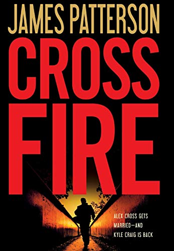 Cross Fire: Patterson, James