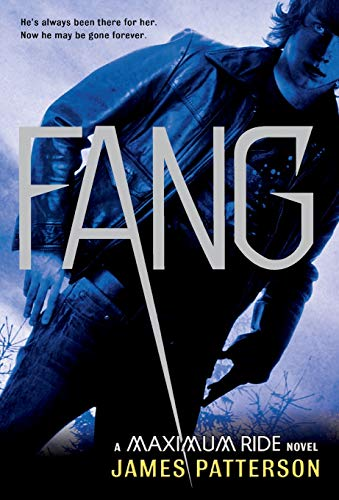 9780316036191: Fang: A Maximum Ride Novel