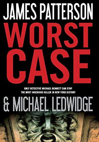 9780316036221: Worst Case (Michael Bennett)