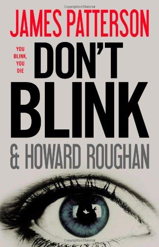 9780316036238: Don't Blink