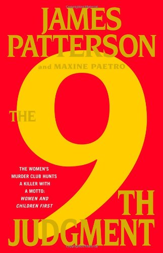 9780316036276: The 9th Judgment (Women's Murder Club)