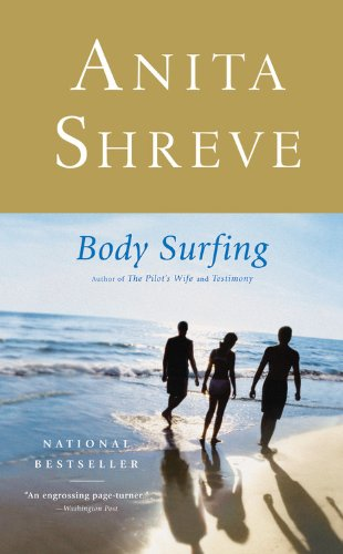 9780316036283: Body Surfing: A Novel