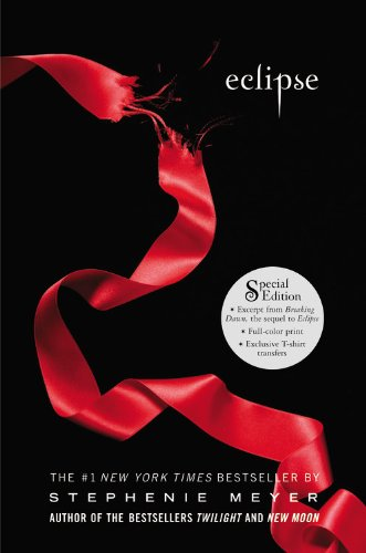 9780316036290: Eclipse with Poster and Transparency(s) (The Twilight Saga)