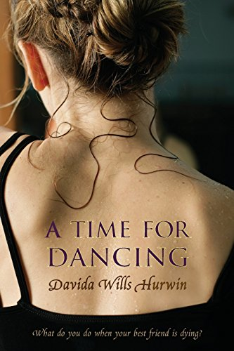 9780316036344: A Time for Dancing