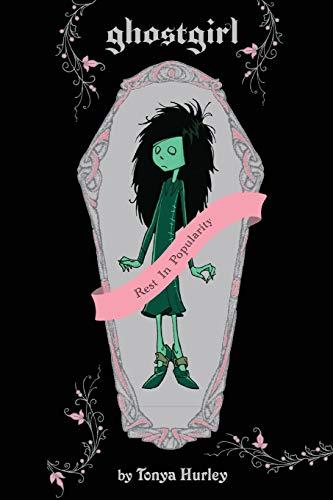 9780316036351: Ghostgirl