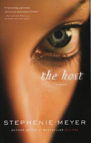 The Host: Meyer, Stephenie