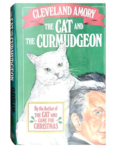 The Cat and the Curmudgeon: Amory, Cleveland