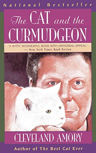 9780316037457: The Cat and the Curmudgeon