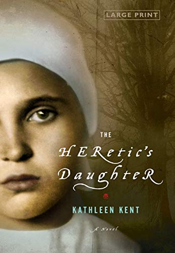 9780316037532: The Heretic's Daughter: A Novel