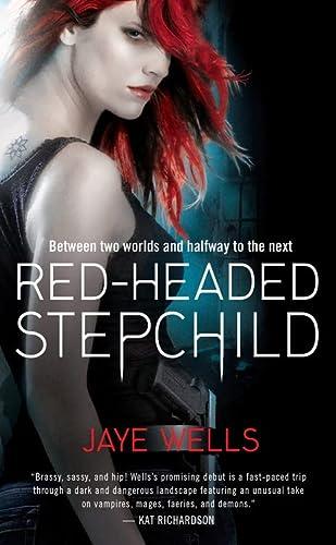 9780316037761: Red-Headed Stepchild (Sabina Kane, Book 1)