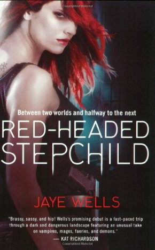 9780316037761: Red-Headed Stepchild (Sabina Kane)