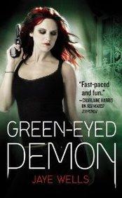 9780316037778: Green-Eyed Demon (Sabina Kane, Book 3)