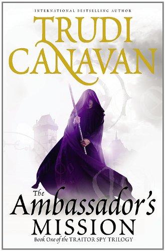 9780316037839: The Ambassador's Mission
