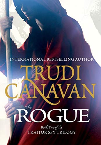 9780316037860: The Rogue (The Traitor Spy Trilogy)