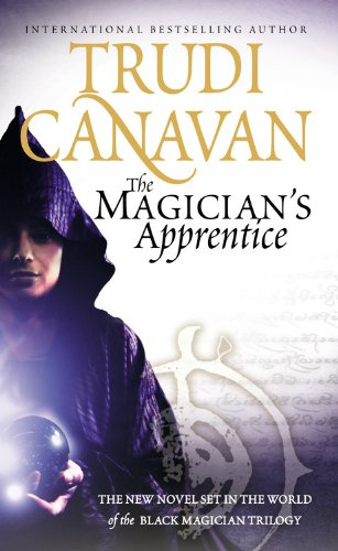 9780316037877: The Magician's Apprentice
