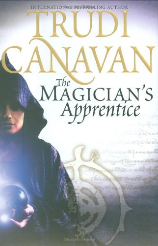 9780316037884: The Magician's Apprentice