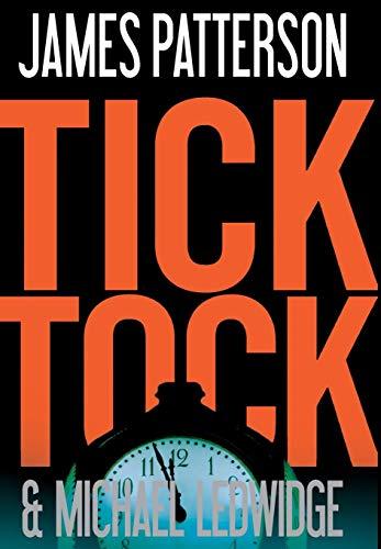 9780316037914: Tick Tock (Michael Bennett)