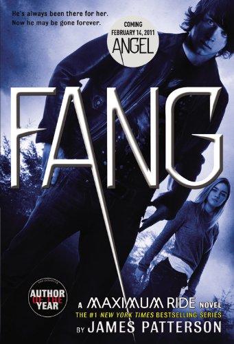 9780316038317: Fang: A Maximum Ride Novel