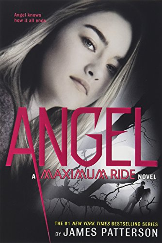 9780316038324: Angel [With Poster] (Maximum Ride)