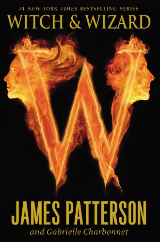 9780316038348: Witch & Wizard