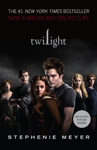 9780316038386: Twilight (The Twilight Saga, Book 1)