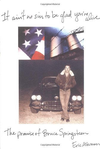 9780316038850: It Ain't No Sin to Be Glad You're Alive: The Promise of Bruce Springsteen