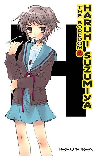 9780316038867: The Boredom Of Haruhi Suzumiya