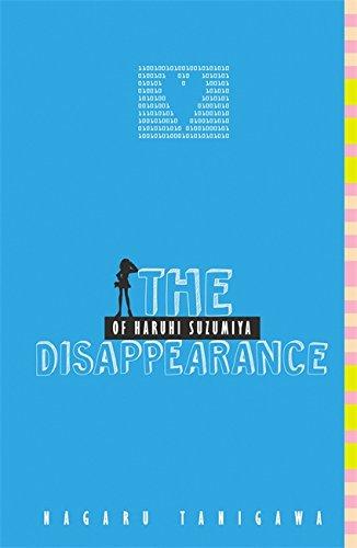 9780316038898: The Disappearance Of Haruhi Suzumiya