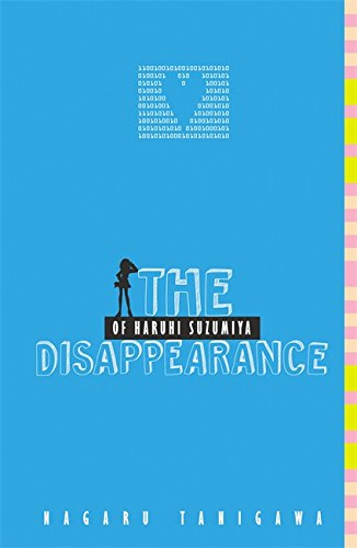 9780316038898: The Disappearance Of Haruhi Suzumiya