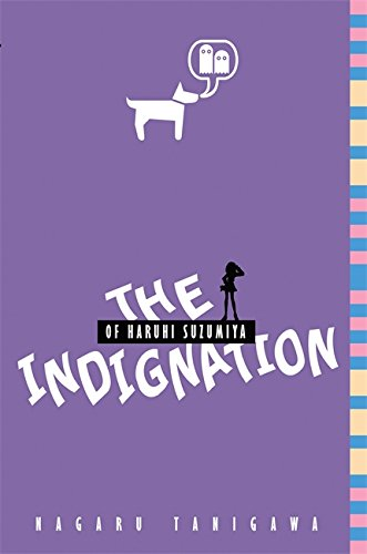 9780316038997: The Indignation of Haruhi Suzumiya