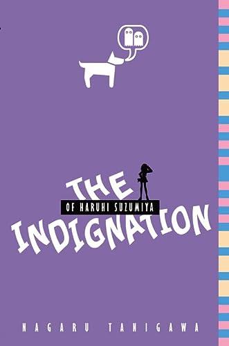 9780316038997: The Indignation of Haruhi Suzumiya