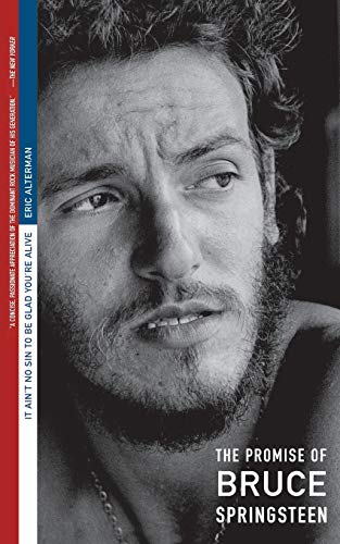9780316039178: It Ain't No Sin to Be Glad You're Alive: The Promise of Bruce Springsteen