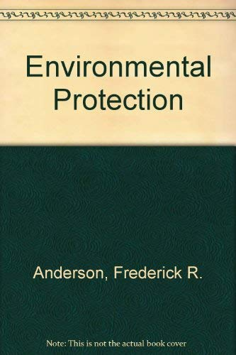 9780316039604: Environmental Protection Law and Policy (Law school casebook series)