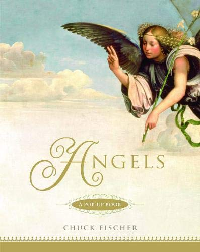 9780316039703: Angels: A Pop-Up Book