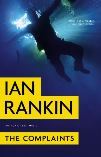 The Complaints: Rankin, Ian