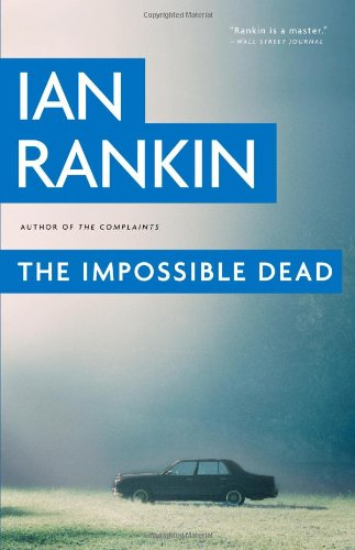 9780316039772: The Impossible Dead