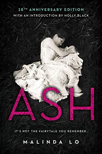 9780316040105: Ash