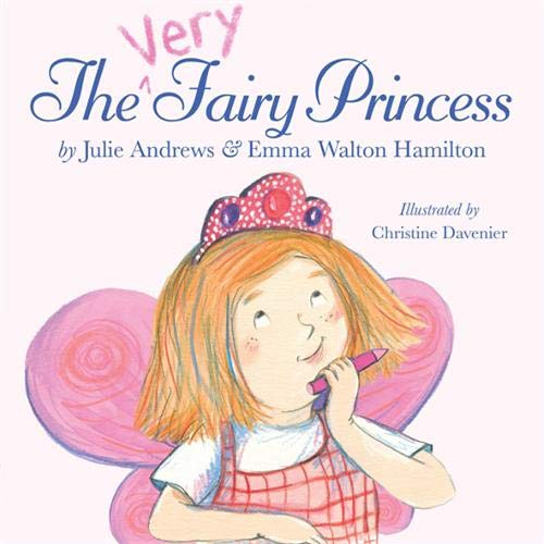 9780316040501: The Very Fairy Princess