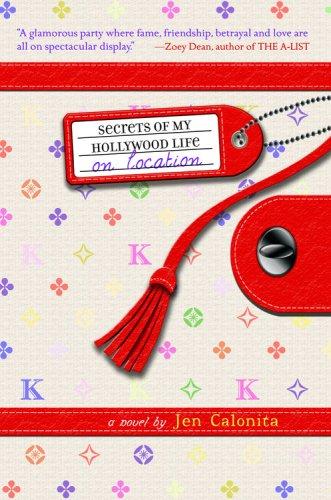 9780316040815: Secrets of My Hollywood Life