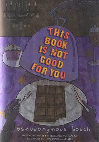 9780316040860: This Book Is Not Good For You (The Secret Series)