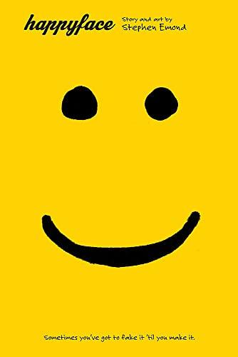 9780316040990: Happyface