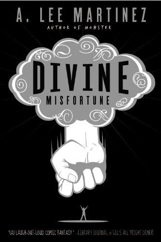 9780316041270: Divine Misfortune