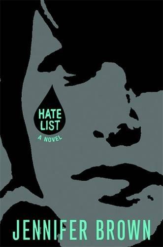 9780316041447: Hate List